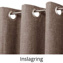 Inslagring
