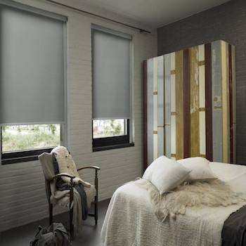 Rolgordijn verduisterend slaapkamer