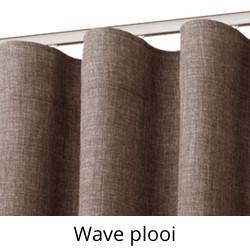 Wave plooi