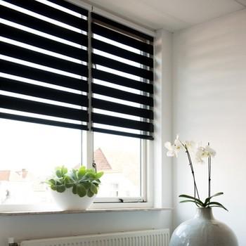 Raamdecoratie voor in de slaapkamer top 5 for Raamdecoratie slaapkamer verduisterend