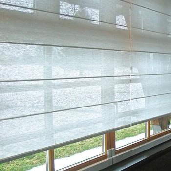 vouwgordijnen raamdecoratie op maat